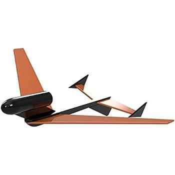 Semroc Flying Model Rocket Kit Sky Hook KV-9