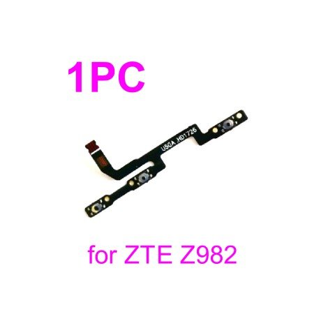 Cable Flex Boton On/off encendido de ZTE Blade Z Max Z982