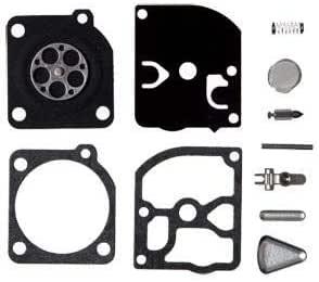 Zama Genuine OEM Replacement Carburetor Repair Kit # RB-41