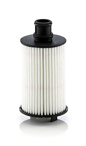 Mann Filter HU8008Z Oil Filter by Mann Filter