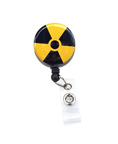 Badge X-ray (Sizzle City Xray Tech Badge Reel x ray)