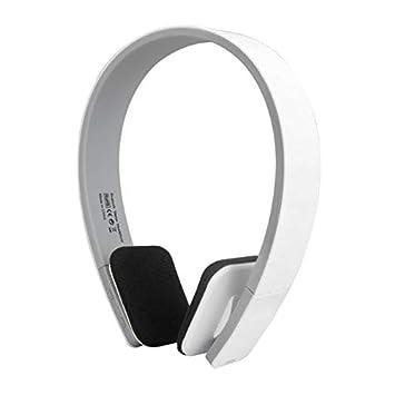 AEC BQ-618 - Auriculares inalámbricos Bluetooth estéreo con ...