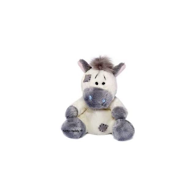 My Blue Nose Friends   Bobbin the Horse Soft Plush Toy 4