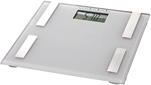 Báscula Báscula de análisis corporal Peso Grasa Corporal ...