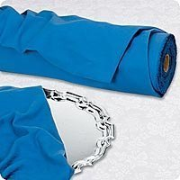 Hagerty Silver Cloth By The Yard by Hagerty