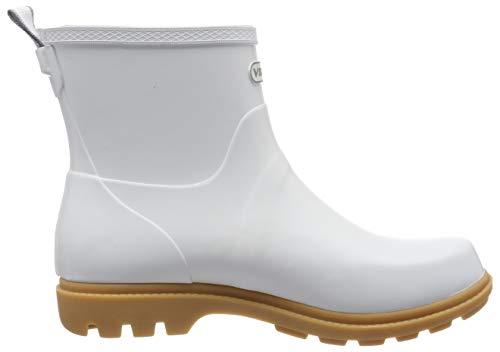 Noble multi en femmes blanches 150 Weiß caoutchouc Viking pour Bottes R1xwdPPO