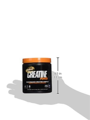 Oh Yeah! Creatine Powder, 300 Gram