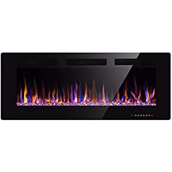 Amazon Com Touchstone 80004 Sideline Electric Fireplace 50