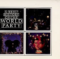 World Party - A Brief History Of The World Party / It Is Time - Zortam Music