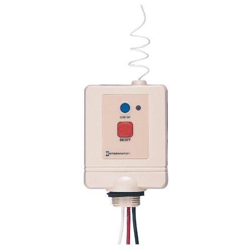 Intermatic RC613L Modular Receiver 36 Inch