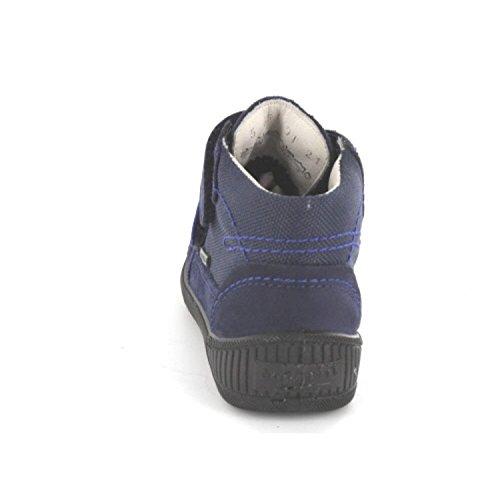 Superfit COOLY 5-00051-91 Babys Stiefel, Blau 25 EU