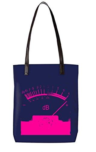 Snoogg Strandtasche, mehrfarbig (mehrfarbig) - LTR-BL-2917-ToteBag