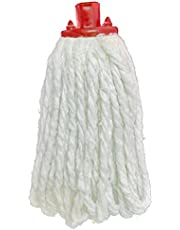 100% Cotton Oversized Cleaning Chub Spare Head - High Density Fast Absorbing