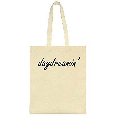 Tote Daydreamin' Romantic Daydreamin' Note Romantic Tote Note Bag Bag 00wCzvq