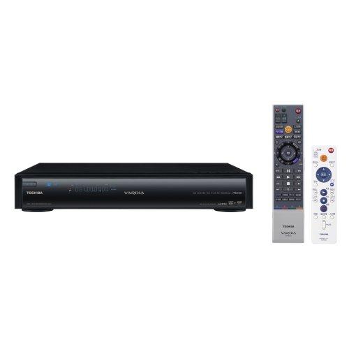 TOSHIBA VARDIA 地上BS110度CSデジタルチューナー搭載ハイビジョンレコーダー HDD500GB RD-S503 B001GLVQ1Y