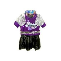 Disney Hannah Montana Pop Star Fantasy Play Costume (Size 4-6X) Hannah Montana Pop
