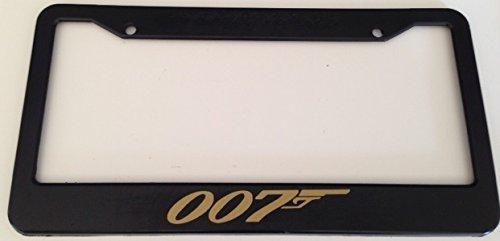 007 license plate frame - 5