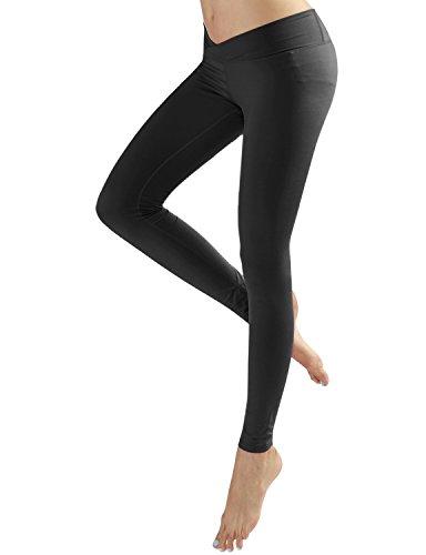 Yogareflex Womens Fitness Running Leggings