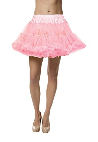 Petticoat Crinoline; Perfect adult tutu, princess tutu, or adult dance skirt. Also great as tulle skirt, short petticoat or with a vintage dresses. Tulle fabric - Pink tutu - Petticoat Tutu