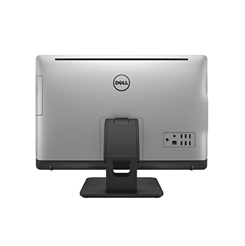 Dell Inspiron i5459-7020SLV 23.8 Inch FHD All-in-One (6th Generation Intel Core i7, 12 GB RAM, 1 TB HDD) by Dell (Image #3)