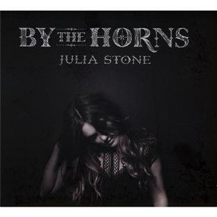 By the Horns by Stone, Julia (2012-06-12)