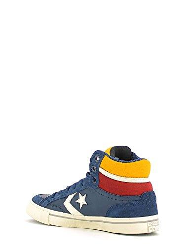 Converse - Zapatillas de deporte para hombre azul Azul turquesa