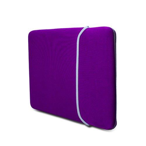 GMYLE Purple Sleeve Macbook DISPLAY