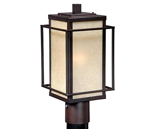 Vaxcel Mission Outdoor Ceiling Light in US - 6