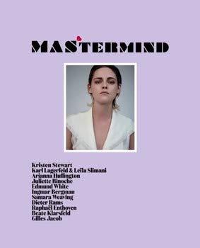 - Mastermind Magazine #4 (2018)