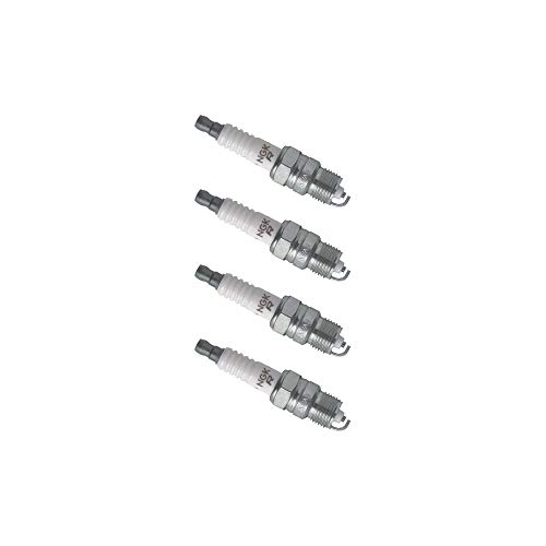 NGK V-Power Spark Plug ZFR5F-11 (4 Pack) for HONDA ACCORD VALUE PACKAGE 1996-1997 2.2L/2156cc