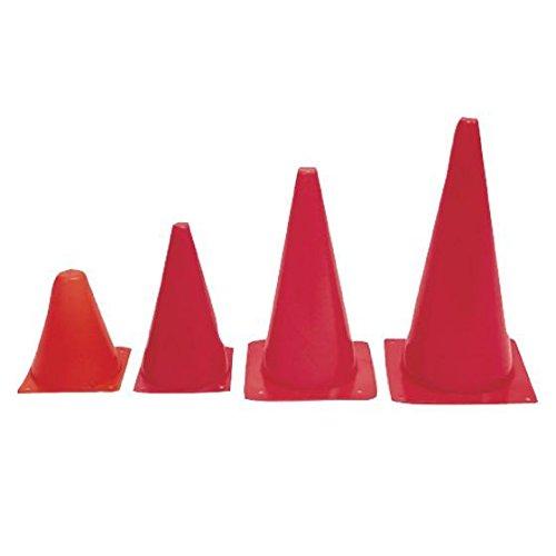 愛用 Agility Cones – – 12