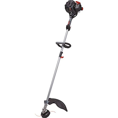 Troy-Bilt TB2040 XP 27cc 2-Cycle 17-Inch Gas Straight Shaft Trimmer with JumpStart Technology by Troy-Bilt