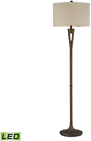 Diamond Lighting D2427-LED Floor lamp