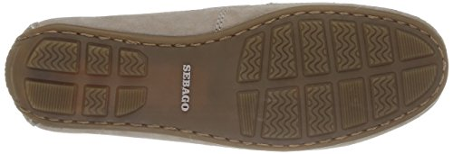 Sebago Damen Bala Slip-On Loafer Braun