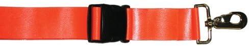 Stretcher Straps 5 Ft Side Release