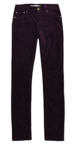 Corduroy Girls Pants - 1