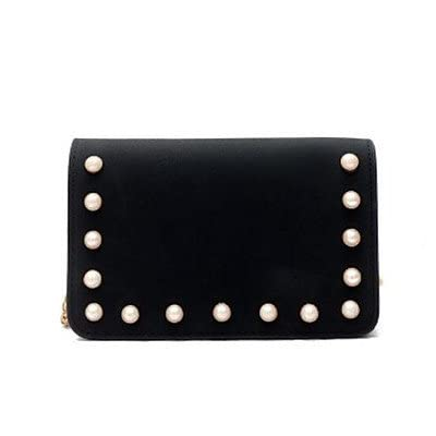 hot sale Women Bags All Season PU Shoulder Bag Buttons for Casual Green Black Blushing Pink Brown