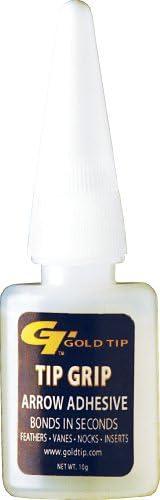 Gold Tip Grip Arrow Adhesive (10 Grams)
