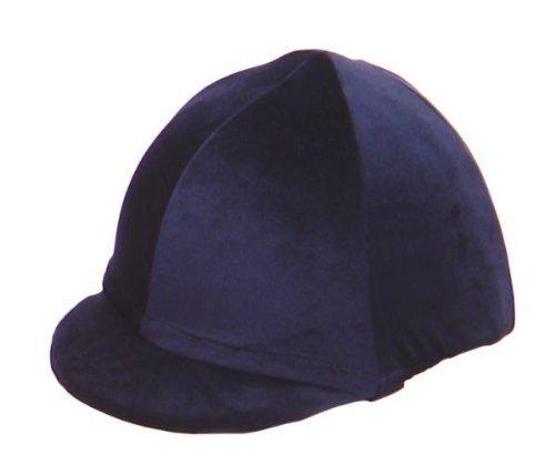 (Velveteen Helmet Cover)