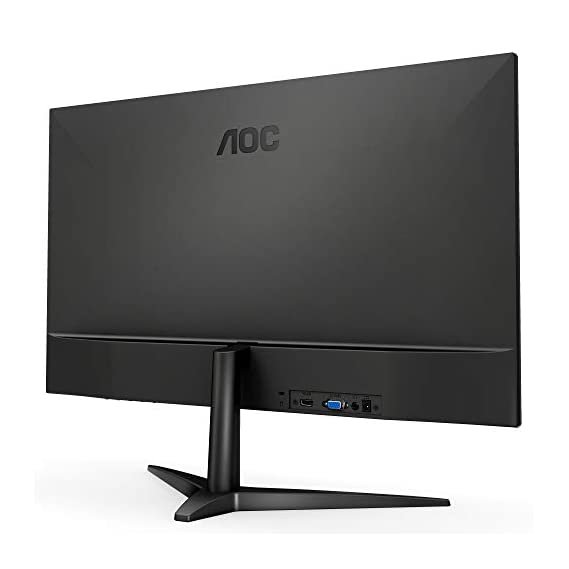 Acer ED322QR 31.5-inch Curved Full HD VA Panel 144Hz LED Monitor (2XHDMI, Display Ports) Stereo Speakers