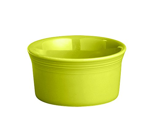 - Fiesta Dinnerware Ramekin Lemongrass