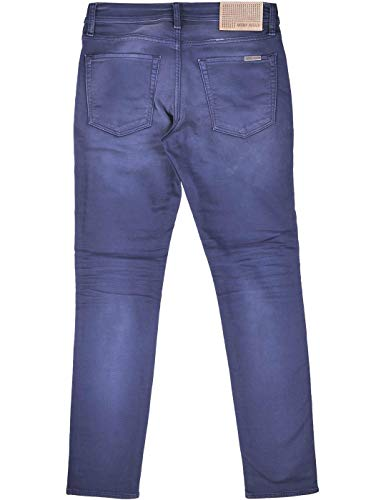 Ozzy Tapered Jeans Pantaloni Morato Blue Antony Uomo 7wxS1TnwIq