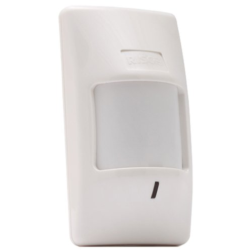 Risco ZoDIAC Quad PIR Motion Sensor, Pet Immune, 30 Ft. (RK410PT)