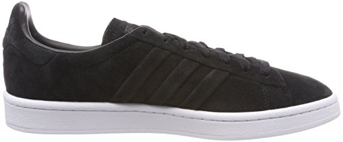 Core and Negro Black para Black Adidas Zapatillas Campus Core Turn Hombre Stitch Footwear White vnxw6a
