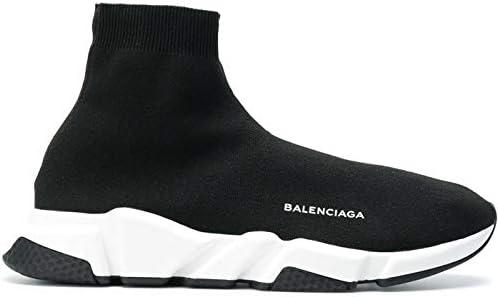 gold balenciaga that look like socks