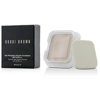 ボビイブラウン Skin Weightless Powder Foundation SPF 16 Refill - #0.5 Warm Porcelain 11g/0.38oz B01GK3BYU0
