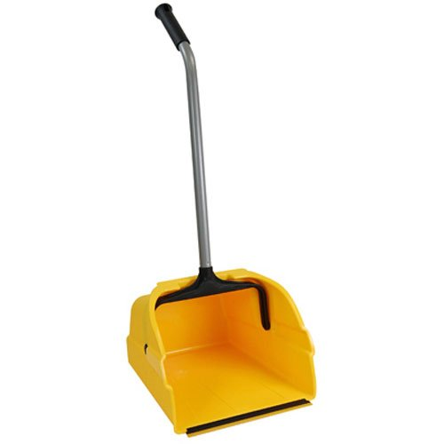 - Quickie Debris Dustpan with Handle