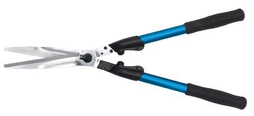 Dramm 18075 ColorPoint Hedge Shear, Blue by Dramm