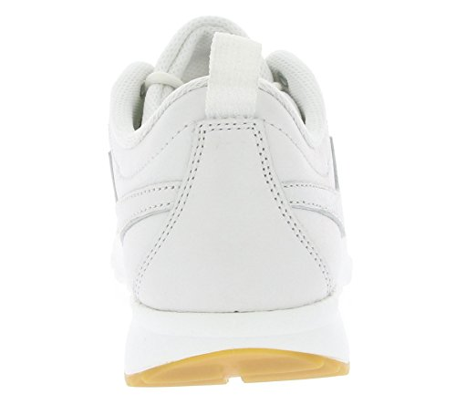 Nike Trainerendor Mens Skateboard-shoes Blanco / Dorado / Marrón (smmt Wht / Smmt Wht-gm Lght Brwn