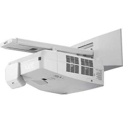 Amazon.com: NEC Display Solutions np-um351 W-wk np-um351 W ...